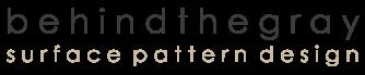 Behindthegray | Surface pattern designs | karenroxsgoverde